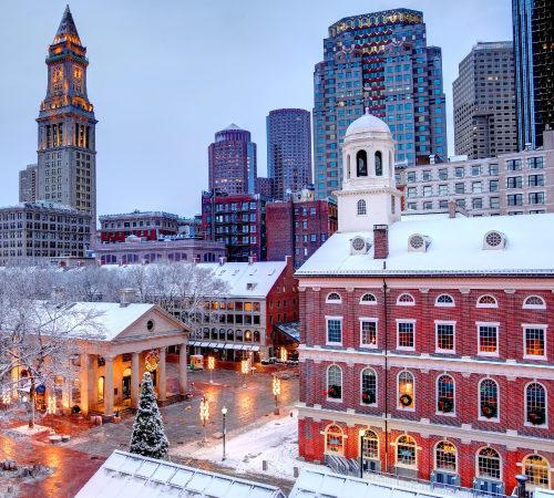 Massachusetts Office