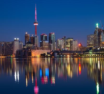 Toronto Office